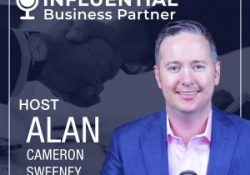 The Influential Business Partner Podcast