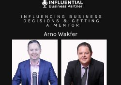 How to influence business decision making and getting a mentor to help you